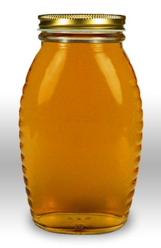 1lb Honey