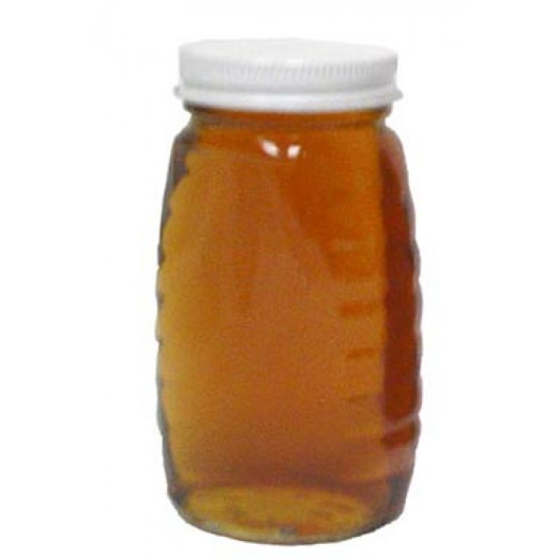 8oz Honey